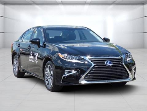 2017 Lexus ES 300h for sale in Fort Wayne, IN