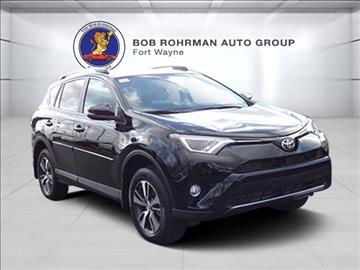Toyota Rav4 For Sale Indiana
