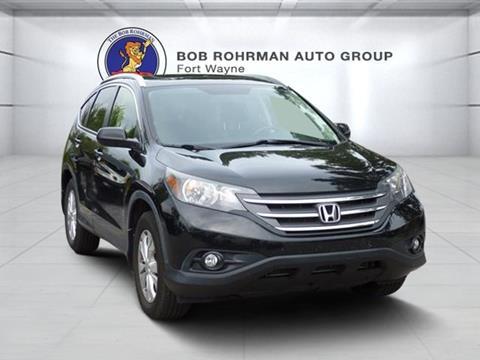 2012 Honda CR-V for sale in Fort Wayne, IN