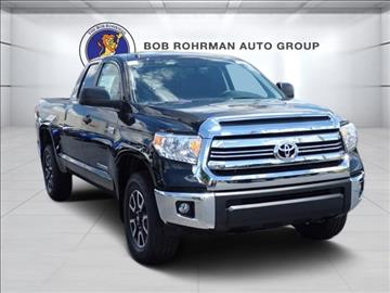 2017 Toyota Tundra for sale in Fort Wayne, IN