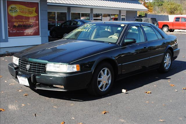 1997 Cadillac Seville Used Cars For Sale