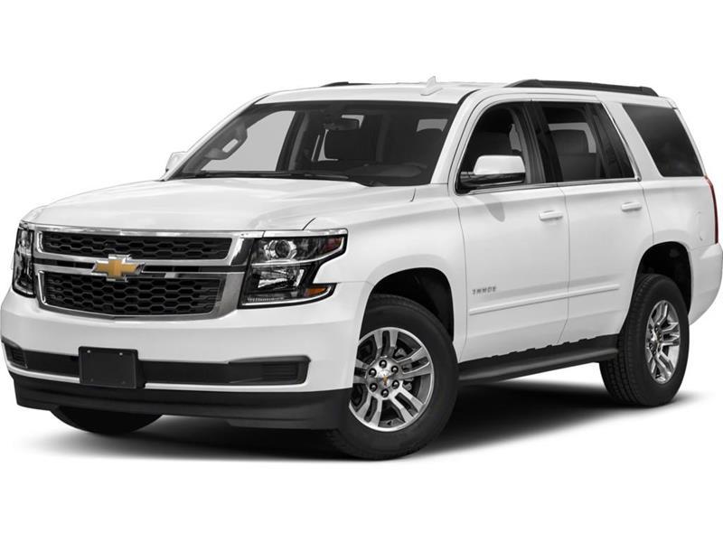 Elegant 2018 Chevrolet Tahoe 4x2 LT 4dr SUV   Burleson TX
