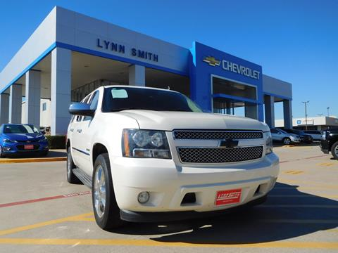 2010 Chevrolet Tahoe for sale in Burleson TX