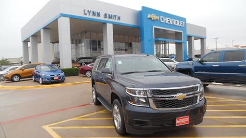 2018 Chevrolet Tahoe for sale in Burleson TX