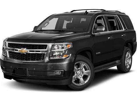 2017 Chevrolet Tahoe for sale in Burleson, TX