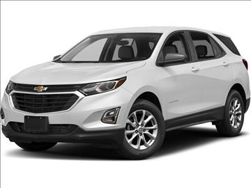 2018 Chevrolet Equinox for sale in Burleson, TX