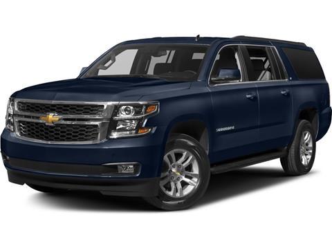 2018 Chevrolet Suburban for sale in Burleson, TX