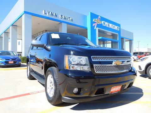 2012 Chevrolet Tahoe for sale in Burleson, TX