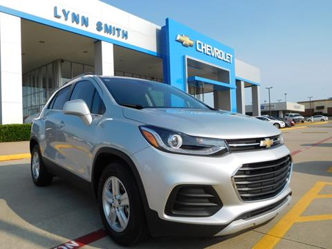 2017 Chevrolet Trax for sale in Burleson, TX