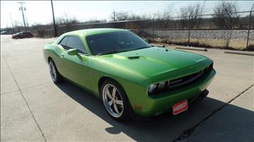 2011 Dodge Challenger For Sale