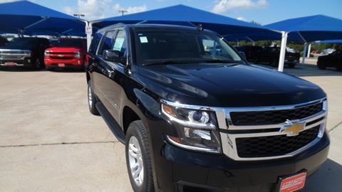 2017 Chevrolet Suburban for sale in Burleson TX