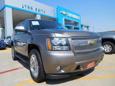 2013 Chevrolet Tahoe for sale in Burleson, TX