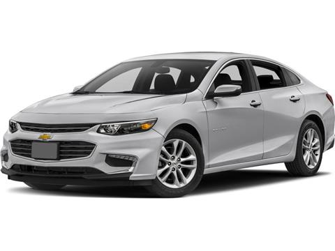 2018 Chevrolet Malibu for sale in Burleson, TX