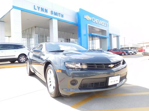 2015 Chevrolet Camaro for sale in Burleson, TX