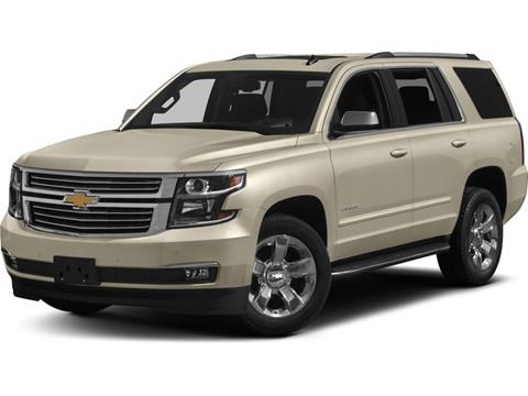 2017 Chevrolet Tahoe for sale in Burleson, TX