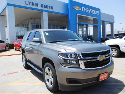 2018 Chevrolet Tahoe for sale in Burleson, TX