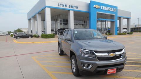 2018 Chevrolet Colorado for sale in Burleson, TX