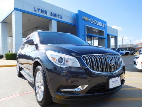 2016 Buick Enclave for sale in Burleson TX