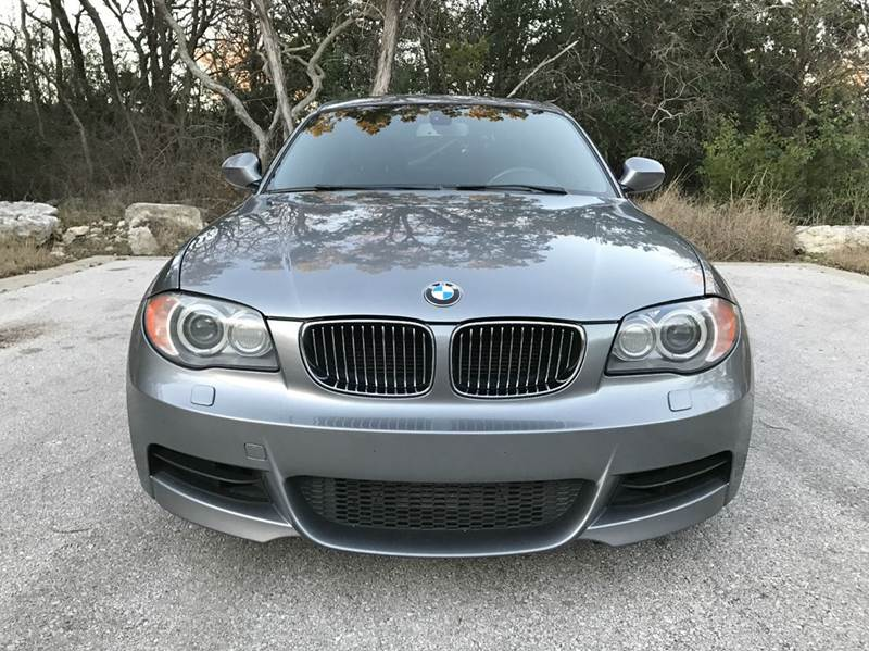2011 BMW 1 Series 135i 2dr Coupe - Round Rock TX