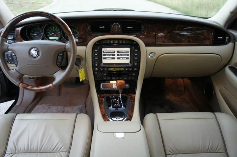 2007 Jaguar XJ-Series Super V8 - Round Rock TX