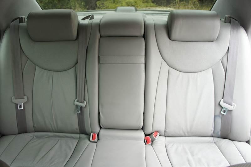 2004 Lexus LS 430 Sedan - Round Rock TX