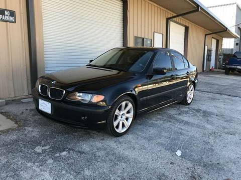 2002 BMW 3 Series for sale in Round Rock, TX