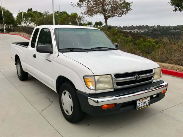 2000 toyota tacoma sr5 2wd 2d extended cab sb in san diego ca directbuy automotive group. Black Bedroom Furniture Sets. Home Design Ideas