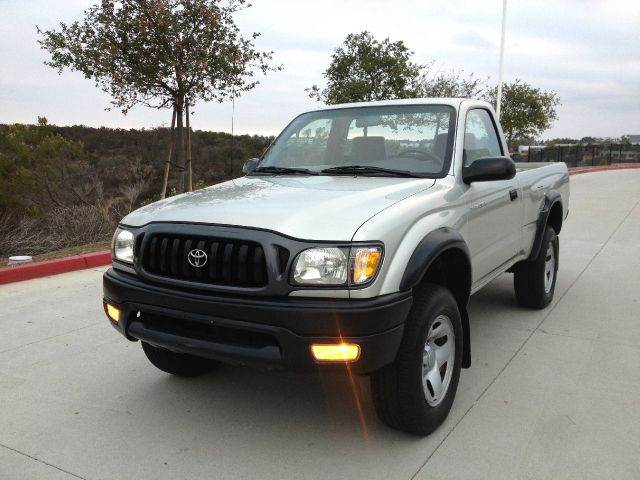 2001 toyota tacoma prerunner regular cab 2wd in san diego carlsbad coronado directbuy. Black Bedroom Furniture Sets. Home Design Ideas