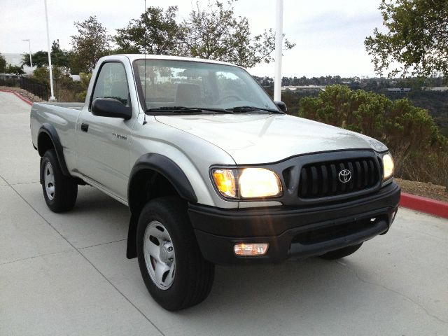 2001 toyota tacoma prerunner regular cab 2wd in san diego ca directbuy automotive group. Black Bedroom Furniture Sets. Home Design Ideas
