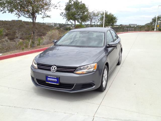2013 Volkswagen Jetta for sale in SAN DIEGO CA