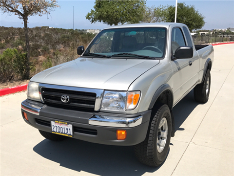 Trucks For Sale San Diego >> Toyota Used Cars Pickup Trucks For Sale San Diego Directbuy
