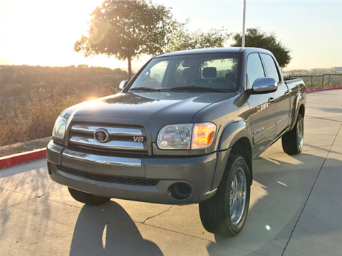 2006 Toyota Tundra for sale in San Diego, CA