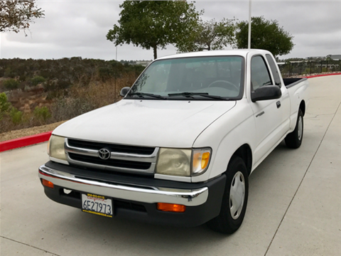 2000 Toyota Tacoma for sale in San Diego, CA