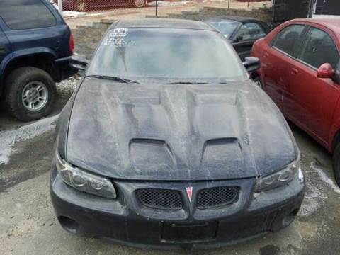 1998 Pontiac Grand Prix for sale in Waterbury, CT