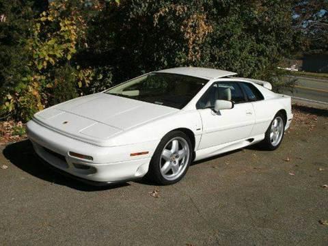 1995 Lotus Esprit for sale in Eden Prairie, MN
