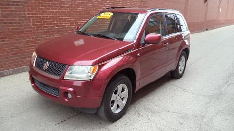2008 Suzuki Grand Vitara for sale in Chicago, IL