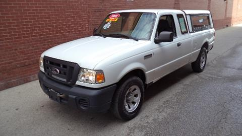 2008 Ford Ranger for sale in Chicago, IL