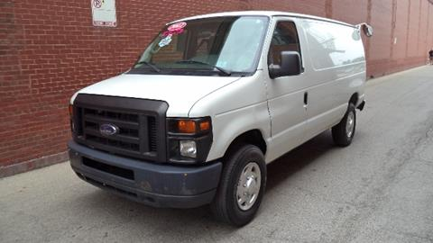 2012 Ford E-Series Cargo for sale in Chicago, IL