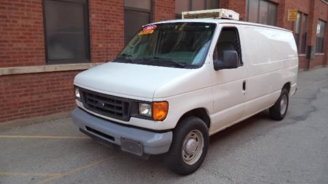 2005 Ford E-Series Cargo for sale in Chicago, IL