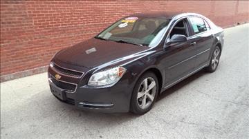 2011 Chevrolet Malibu for sale in Chicago, IL