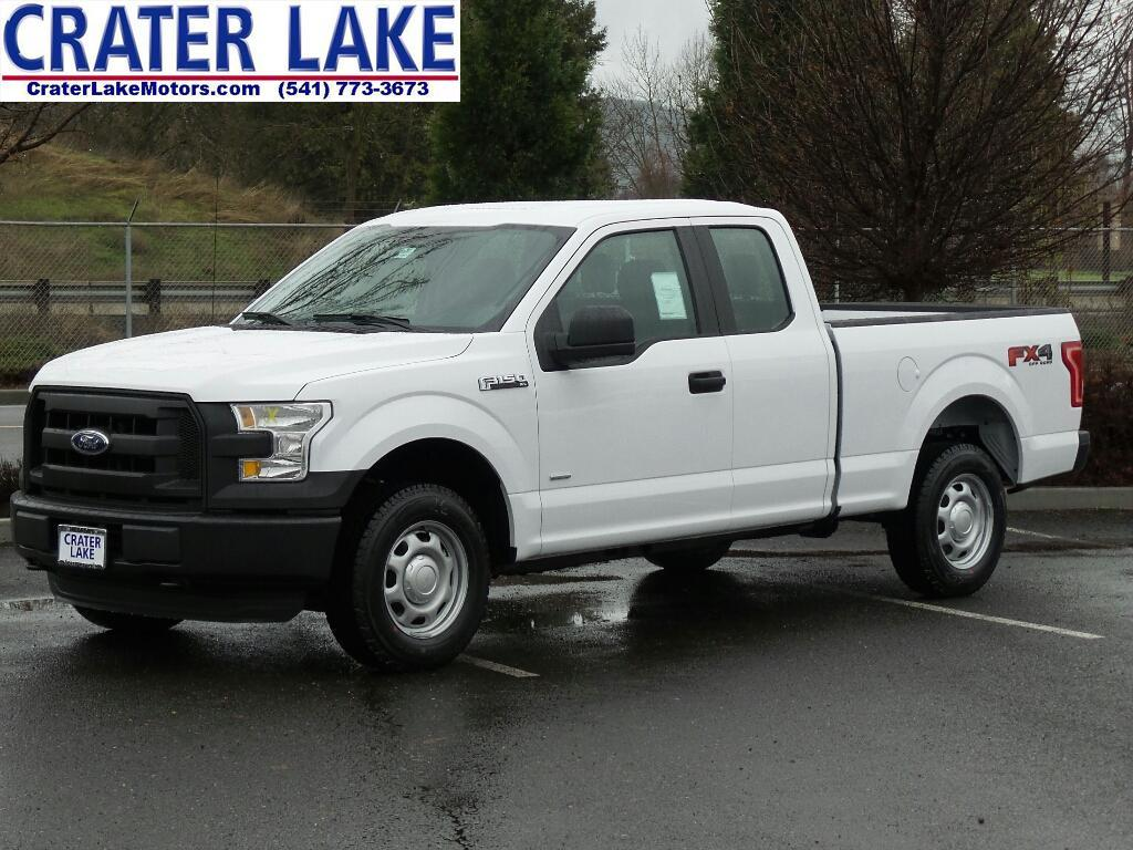 2016 Ford F 150 In Medford Or Crater Lake Ford