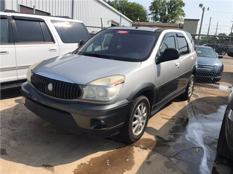 2005 Buick Rendezvous for sale in Bessemer, AL