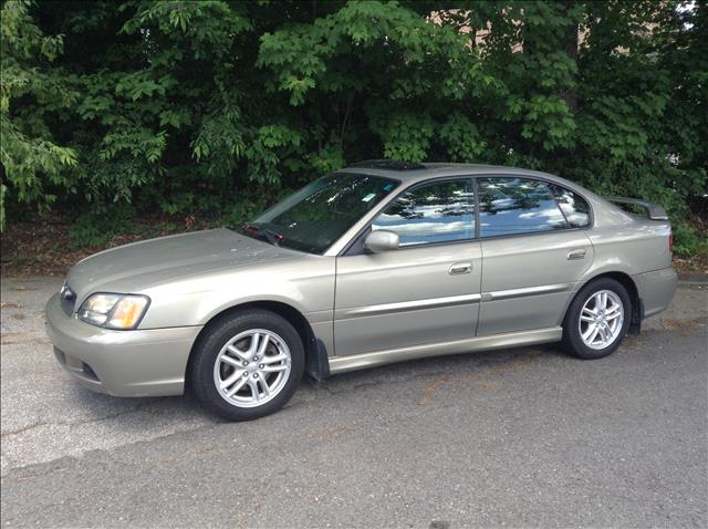 used 2003 subaru legacy 2 5 gt awd 4dr in derry nh at. Black Bedroom Furniture Sets. Home Design Ideas