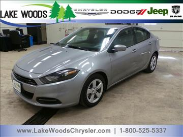 2015 Dodge Dart for sale in Grand Rapids, MN