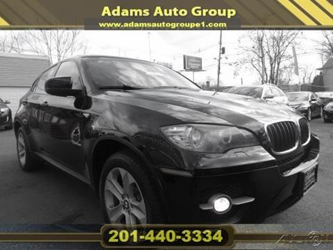 2009 BMW X6 for sale in Paterson, NJ