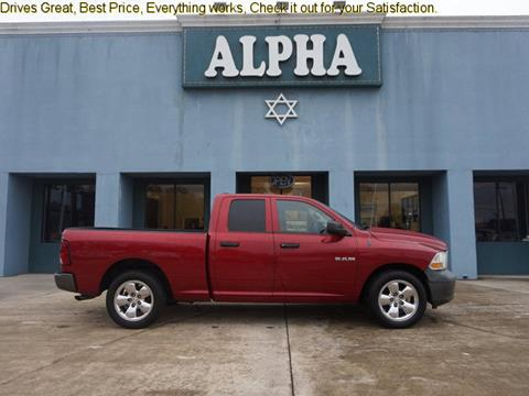 Used Dodge Trucks For Sale in Lafayette, LA - Carsforsale.com®