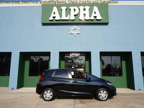 2017 Honda Fit for sale in Lafayette, LA