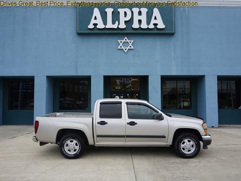 Chevrolet Colorado For Sale in Lafayette, LA - Carsforsale.com