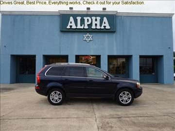 2010 Volvo XC90 for sale in Lafayette, LA