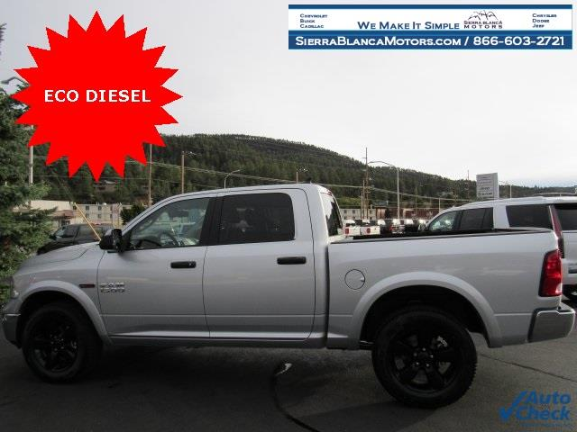 Ram Ram Pickup 1500 For Sale In Ruidoso Nm